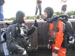 IMG_1420 (frglee2) Tags: gates dry scuba diving rubber suit oostvoorne drysuit rebreather