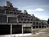 Norfolk Terrace (Liz Bartlett) Tags: uk architecture campus concrete university uea ziggurats norfolkterrace