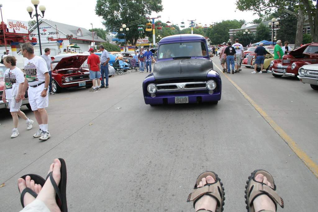 The Worlds Most Recently Posted Photos Of Feet And Ia Flickr Hive - Good guys car show iowa