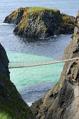 Carrick-a-rede Rope Bridge ({ Planet Adventure }) Tags: travel favorite 20d nature beautiful canon eos amazing cool holidays flickr canon20d explorer great ab adventure backpacking 100views winner stunning planet iwasthere 200views tagging canoneos allrightsreserved havingfun aroundtheworld faved allireland onflickr copyright visittheworld ilovethisplace northenireland travelphotos carrickarederopebridge 200mostinteresting facinating placesilove traveltheworld travelphotographs canonphotography alwaysbecapturing worldtraveller planetadventure lovephotography beautyissimple theworlthroughmyeyes tedesafio irishlandmarks challengeyouwinner visitireland selectedasfave peopleseemtolike supperb imveryproudof flickriscool loveyourphotos theworldthroughmylenses greatcaptures shotingtheworld by{planetadventure} byalessandrobehling icanon icancanon canonrocks selftaughtphotographer phographyisart travellingisfun allinteresting setfrontimage justireland greatireland copyright20002008alessandroabehling