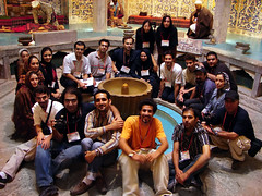 All of Us in AliGholi-Agha Traditional Bath (Hamed Saber) Tags: geotagged persian interestingness bath flickr meetup iran traditional persia 2nd saber gathering iranian  groupshot esfahan hamed isfahan flickrmeetup farsi   flickrites  flickies flickrexplore    aligholiagha      geo:lat=32665968 efahn geo:lon=51656341 flickr:user=hamedsaber