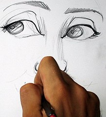 Sarah's Eyes