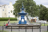 FOUNTAIN IN THE PEOPLES PARK, DUN LAOGHAIRE