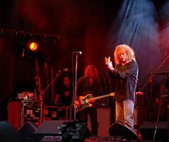 Robert Plant 1 (mickyates) Tags: music festival rock micky nikon d2x 2006 ledzeppelin cornbury robertplant nikond2x cornburymusicfestival strangesensation cornburyfestival