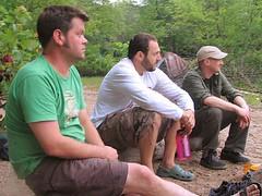 chris + tamir + mathew (clubnuno) Tags: 2006 boreal