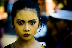 Girl with yellow make up, Lombok, Indonesia (Eric Lafforgue) Tags: portrait face yellow horizontal indonesia outdoors asia ceremony makeup celebration lombok indonesi indonesien onepeople traditionalculture indonsia  realpeople indonsie lessersundaislands lookingatcamera  indonezja indonesianculture lafforgue 67years 1people indoneesia lombock ericlafforgue onegirlonly   lafforguemaccom img7917 mytripsmypics ericlafforgue endonezya  westnusatenggara indonezija nusatenggarabarat  performingartsevent  indonzia indonezia indnesa  indonzija indonezio indoneziya indonisa