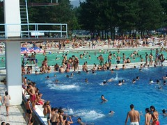 06 ( ) Tags: city summer people bath serbia swimmingpool recreation leto srbija ljudi  bazen kragujevac sumadija kupanje    sportskicentar  vasariste bazeni rekreacija plivanje