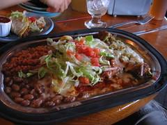 ¡Me gusta la comida nuevo mexicana! (just sof) Tags: newmexico iatethis tomasitas