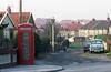 Gaslight, 1970s. (Fray Bentos) Tags: bristol suburbs 1970s gaslight southgloucestershire staplehill