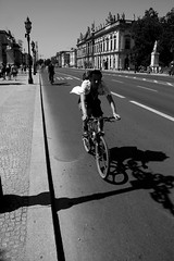 Bici bici e ancora bici - by fabbriciuse