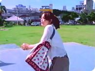 長谷川京子_C1000ビタミンレモン『元気のヒミツ 篇』