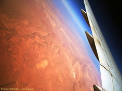 Approaching Earth... (Dave - aka Emptybelly) Tags: red sky mars lebanon window airplane landscape ilovenature bravo desert earth quality space sony flight wing surreal cybershot bluesky 123 aeroplane aerial explore syria sonydscs40 spaceshuttle soe height magnificent sonycybershot eb valleys overland kiss2 1on1 dscs40 crevices tbg dgr thecontinuum 2for2 kiss3 views2000 outstandingshots kiss1 kiss4 lovephotography thebiggestgroup emptybelly kiss5 obsessiveflickrites fivestarsgallery sonycybershotdscs40 cotcmostfavorites fsgtravel cpftpplandscape abigfave potwkkc2 bonzag firsttheearth