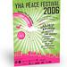 YHA Peace Festival - Adelaide 17th September 2006