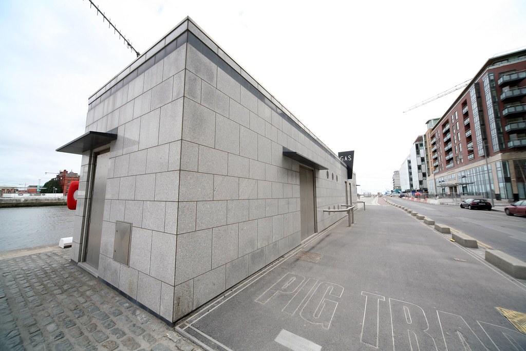 Dublin City - PIG Trap