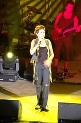 Alkistis Protopsalti (RobW_) Tags: live goddess august 2006 greece diva zakynthos songbird aug2006 alkistisprotopsalti 02aug2006