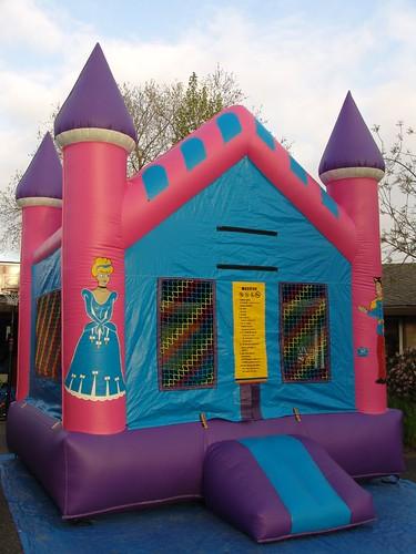 Jump House Sacramento