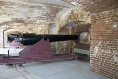 charleston,sc 058 (G.MAI) Tags: charleston sc ft sumter civil war naval navy ship fort south rebel 1861 battle flag water history museum gun cannon