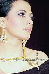 Fantasy Island (Ariaana) Tags: fashion model jewellery pakistanfashion