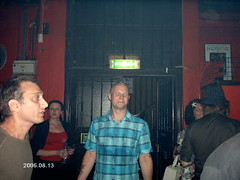 August 2006 All-nighter (6Ts Rhythm and Soul Society) Tags: 100club 6ts augustallnighter