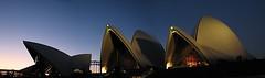 Australia, Sydney: Oprah