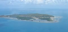 Yam Island