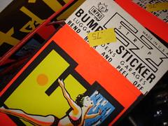 Ancient MAINE Bumper Sticker (rpkrajewski) Tags: desert maine bumpersticker monte freeport imp impko donmonteverde
