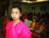 Pa'ssappi (moriza) Tags: wedding red people indonesia gold groom bride traditional mo mohammad moriza riza makassar blackribbonicon modomatic