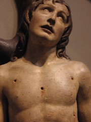 St Sebastian (A.Currell) Tags: saint dc washington catholic hm nationalgalleryofart washinton sabastian catholica stsabastian