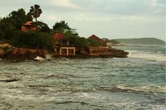 Jake's, Treasure Beach, Jamaica