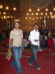 cute guys at the mosque (chelseafb) Tags: africa cute guy northafrica citadel flash egypt guys mosque flashphotography cairo egyptian egipto guapo egitto mosk egypte egito mec afrique citadelle afriquedunord lecaire mosqueofmuhammadali saladincitadel mohamedalicitadel