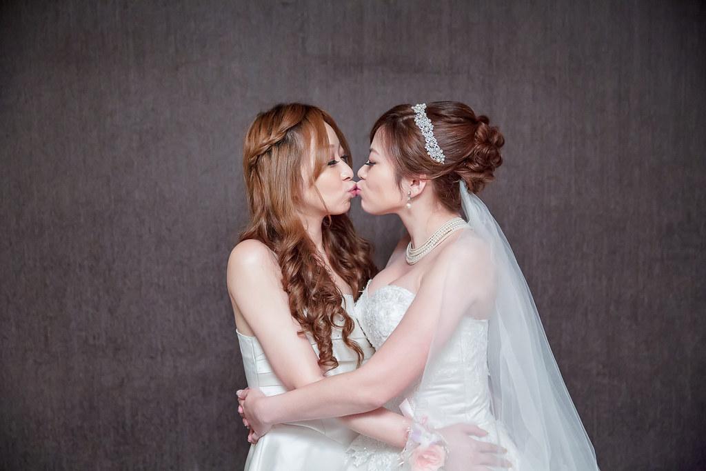 台北晶華婚攝108