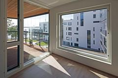 Жилой комплекс в Хельсинки от Arkkitehdit NRT Oy