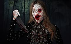 scary serial killer chloe (oskar_umbrellas) Tags: moretz chloemoretz chlomoretz chloegracemoretz chlogracemoretz