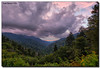 After Sunset Pinks and Purples (Fraggle Red) Tags: trees sunset summer mountains clouds evening nationalpark dusk tennessee hills overlook smokies hdr smokymountains greatsmokymountains newfoundgaproad greatsmokymountainsnationalpark us441 7exp canonef1635mmf28liiusm dphdr mortonsoverlook canoneos5dmarkiii 5d3 5diii adobephotoshopcs6 adobelightroom5