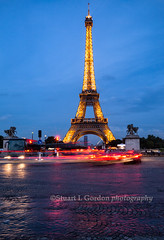 Night Life (chasingthelight10) Tags: paris france landscapes eiffeltower cityscapes places