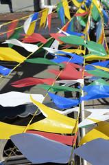 Rua do Lavradio - Lapa - Rio de Janeiro - Photo: Alexandre Macieira (alexandremacieira) Tags: brazil tourism bandeira brasil riodejaneiro turismo lapa festajunina ruadolavradio bandeirinhas alexandremacieira
