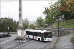 Heuliez Bus GX 327 - STGA (Société de Transport du Grand Angoulême) n°831 (Semvatac) Tags: 2 bus photo métro angoulême transportencommun tramway charente avenueduprésidentwilson heuliezbus stga gx327 semvatac 5775vn16 sociétédetransportdugrandangoulême livréezep