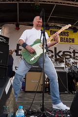 Guitars On The Beach 20150905-1824 (Rob Swain Photography) Tags: music beach unitedkingdom gig livemusic band dorset gb lymeregis liveevent gotb guitarsonthebeach