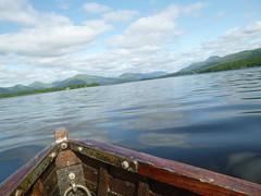(fareedom9) Tags: reflection water scotland lochlomond