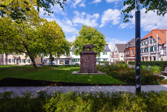 Landstuhl (JN) Tags: city summer germany deutschland town nikon 1735mmf28d rheinland pfalz landstuhl d700