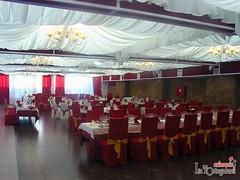 Salón Pergola