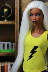 Comfy at Home (MARVEL_DOLLS) Tags: miniatures goddess barbie xmen superhero 16 mutant xavier fr marvelcomics diorama windrider puppe integrity professorx poupe reroot graphictee superheroine ororomunroe charlesxavier jasonwu blondedoll goldteam fashionroyalty 16scale 6thscale playscale fraue adelemakeda aadoll customdollclothing gsadele whitenylonhair