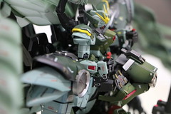The Zero Within (cervantescalibur) Tags: wing custom gundam zero within