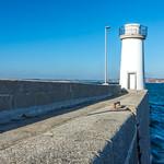 Phare du port de Camaret sur mer thumbnail