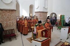 040. Patron Saints Day at the Cathedral of Svyatogorsk / Престольный праздник в соборе Святогорска