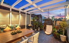 15a/13 Springfield Avenue, Potts Point NSW
