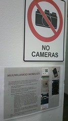 NO CAMERAS, but please use cameras to read QR codes (hugovk) Tags: cameraphone summer museum finland nokia please no july read cameras moomin use but museo hvk moomins tampere qr kes codes carlzeiss 2015 808 tampella tampereen pirkanmaa moominmuseum hugovk geo:country=finland camera:make=nokia pureview exif:flash=offdidnotfire exif:exposure=18 moominvalleymuseum exif:aperture=24 nokia808pureview exif:orientation=horizontalnormal camera:model=808pureview geo:locality=tampere geo:neighbourhood=tampella uploaded:by=email exif:exposurebias=0 exif:focallength=80mm exif:isospeed=400 geo:region=pirkanmaa geo:county=tampereen meta:exif=1443696471 nocamerasbutpleaseusecamerastoreadqrcodes