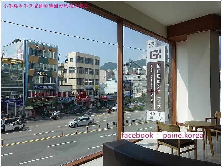 釜山Global Inn Busan Nampodong Hotel (6).JPG