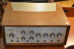 """HARMON KARDON AWARD SERIES A-50K INTEGRATED AMPLIFIER. • <a style=""""font-size:0.8em;"""" href=""""http://www.flickr.com/photos/51721355@N02/22016308996/"""" target=""""_blank"""">View on Flickr</a>"""