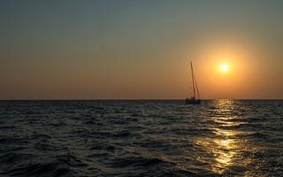 Adriatic Sea (40) - sunset